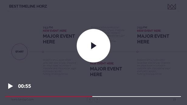 Business Keynote Presentation Template - 18